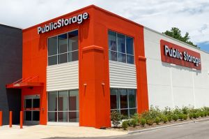 Public Storage - Irondale - 5600 Oporto Madrid Blvd S