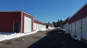 Farrell Storage - Lakeville