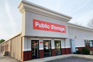 Public Storage - Huntsville - 11580 Memorial Pkwy