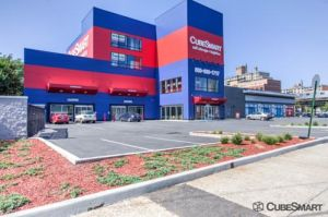 CubeSmart Self Storage - NY Bronx Broadway