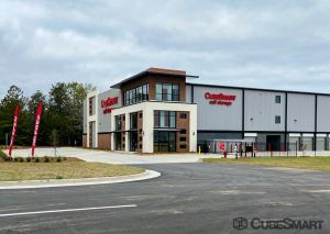 CubeSmart Self Storage - Daphne AL US Highway 90