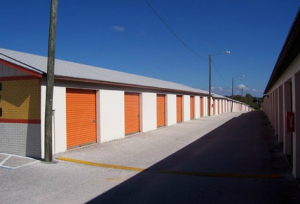 Master Key Mini Storage & 15 Cheap Self-Storage Units Dunedin FL w/ Prices from $19/month