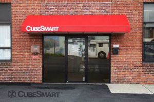 CubeSmart Self Storage - Brighton