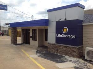 Life Storage - Montgomery - Vaughn Plaza Road