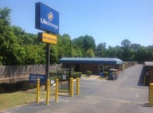 Life Storage - Pensacola - East Nine Mile Road