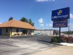 Life Storage   Fort Oglethorpe