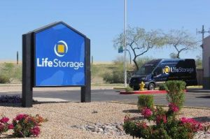 Life Storage - Phoenix - North 35th Avenue