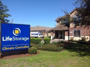 Life Storage - New Orleans