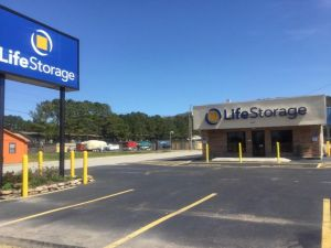 Life Storage - Huntsville - South Memorial Parkway