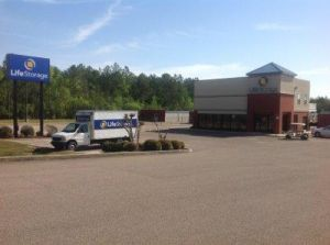 Life Storage - Gulfport & 15 Cheap Self-Storage Units Biloxi MS w/ Prices from $19/month
