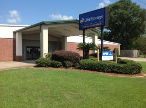 Life Storage - Foley - 7905 State Highway 59