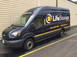 Life Storage - Midlothian - Bailey Bridge Road