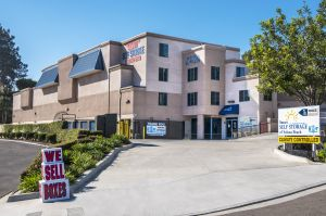 Smart Self Storage of Solana Beach