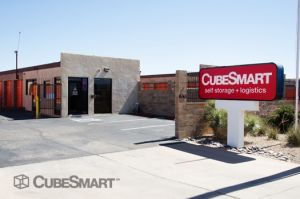 CubeSmart Self Storage - Green Valley