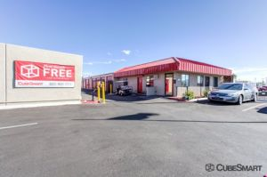 CubeSmart Self Storage - Tucson - 2424 North Oracle Road