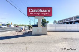 Superieur CubeSmart Self Storage   Tucson   7070 E Speedway Blvd