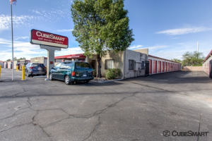CubeSmart Self Storage - Tucson - 519 East Prince Road