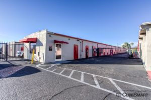 CubeSmart Self Storage - Tucson - 3955 E 29th St