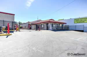CubeSmart Self Storage - Citrus Heights