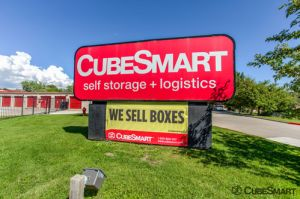 CubeSmart Self Storage - Golden