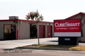 CubeSmart Self Storage - Riverside - 7600 Arlington Avenue