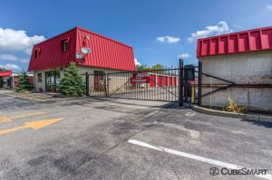 CubeSmart Self Storage - Middleburg Heights