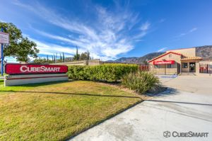 CubeSmart Self Storage - San Bernardino - 700 West 40th Street