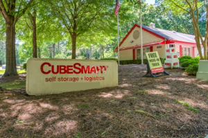 CubeSmart Self Storage - Cary