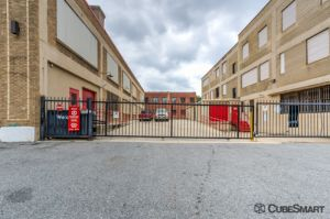 CubeSmart Self Storage - Washington - 1200 Upshur Street Northwest