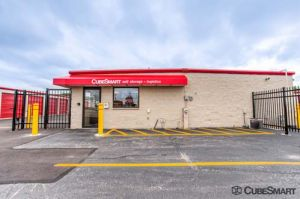 CubeSmart Self Storage - Plainfield - 14203 South Route 59