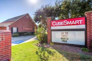 CubeSmart Self Storage   Frisco   10121 Warren Parkway