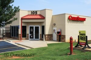 CubeSmart Self Storage - Suwanee - 105 Old Peachtree Road