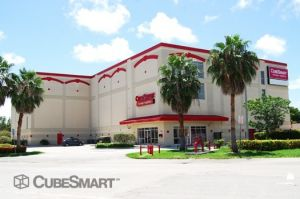 Elegant CubeSmart Self Storage   Miami   19395 Sw 106th Avenue