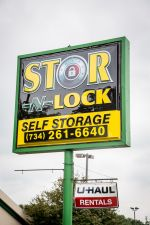 Stor-N-Lock Self Storage & 15 Cheap Self-Storage Units Ypsilanti MI from $19: FREE Months Rent