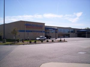 AAAA Self Storage & Moving - Virginia Beach - 5040 Ferrell Pkwy