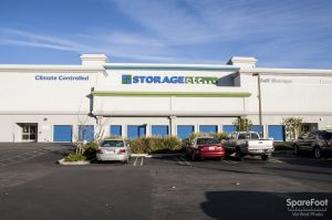 Storage Etc. - Woodland Hills