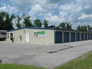 Out Ou0027 Space Storage - Cantonment FL & 15 Cheap Self-Storage Units Milton FL w/ Prices from $19/month