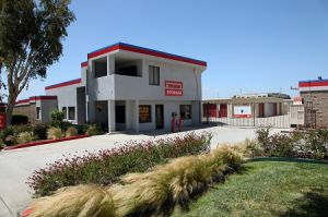 Trojan Storage Of Rancho Cucamonga