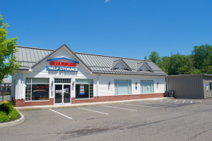 Guardian Self Storage   Saugerties