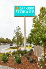 Saf Keep Storage - Hayward