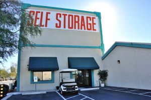 Dollar Self Storage - Tucson