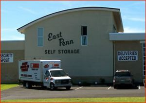 East Penn Self Storage - Wind Gap & 15 Cheap Self-Storage Units Bangor PA w/ Prices from $19/month