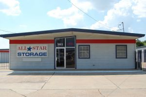 All Star Storage - Alexandria Self Storage