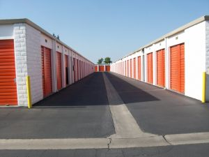 Security Self Storage - Standard Storage