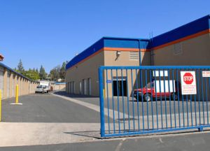 Trabuco Self Storage
