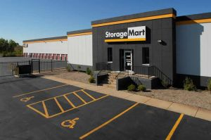 StorageMart - 159th & LaGrange rd