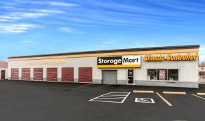 StorageMart   Winchester U0026 East 3rd Street   750 Winchester Rd