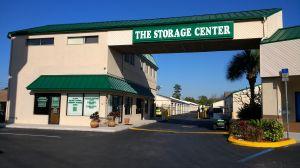 Beau Storage Center Of Port Richey