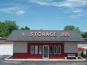 A Storage Inn - Alton