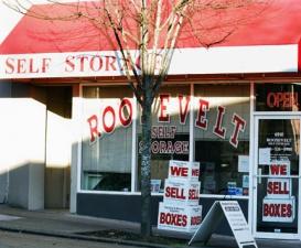 Roosevelt Storage - Photo 3